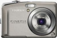 Fuji Finepix F50FD Digital Camera