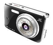 GE E1040 Digital Camera