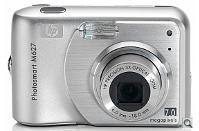 Hewlett Packard PhotoSmart M627 Digital Camera