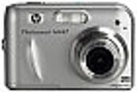 Hewlett Packard Photosmart M447 Digital Camera