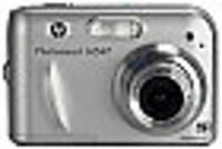 Hewlett Packard Photosmart M547 Digital Camera