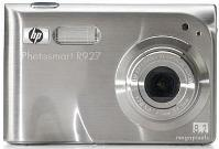 Hewlett Packard Photosmart R927 Digital Camera
