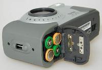 Kodak DC3400 Zoom