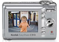 Kodak EasyShare C513 Digital Camera