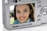 Kodak EasyShare C653 Digital Camera