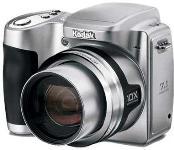 Kodak EasyShare Z710 Digital Camera