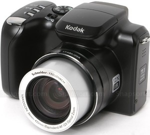 Kodak EasyShare Z712 Digital Camera