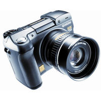 Kyocera Finecam M410R Digital Camera