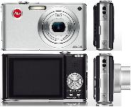 Leica C-LUX 2 Digital Camera