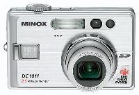 Minox DC 1011 Carat Digital Camera