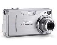 Nikon COOLPIX 3700 Digital Camera