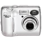 Nikon COOLPIX 5600 Digital Camera