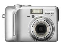 Nikon COOLPIX P1 Digital Camera
