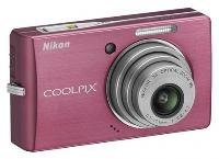 Nikon COOLPIX S510 Digital Camera