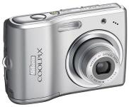 Nikon Coolpix L14 Digital Camera