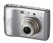 Nikon Coolpix L15 Digital Camera