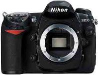 Nikon D200 Body Only Digital Camera