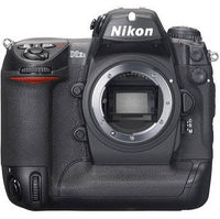 Nikon D2Xs (Body Only) Digital Camera