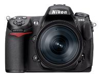 Nikon D300 Body Only Digital Camera
