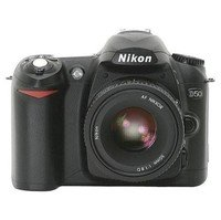 Nikon D50 Body Only Digital Camera