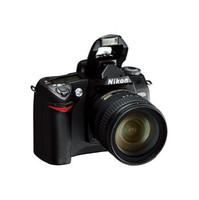 Nikon D70 Digital Camera with 18-70mm Lens