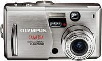 Olympus Camedia C-60 Zoom Digital Camera