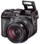 Olympus Camedia C-8080 Wide Zoom Digital Camera