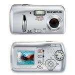 Olympus Camedia D-425 / C-170 Digital Camera