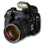 Olympus Camedia E-10 Digital Camera