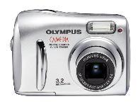 Olympus D-535 Zoom / C370 Zoom Digital Camera