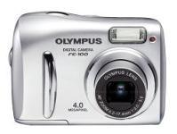 Olympus FE-100 Digital Camera