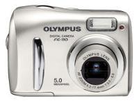 Olympus FE-110 Digital Camera