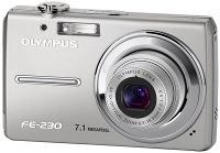 Olympus FE-230 Digital Camera