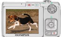 Olympus FE-240 Digital Camera