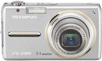 Olympus FE-290 Digital Camera
