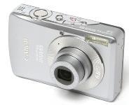 Olympus Mju 725 SW Digital Camera
