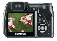 Olympus SP-500 UZ Digital Camera