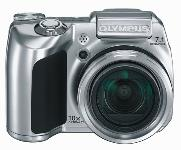 Olympus SP-510 UZ Digital Camera