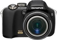 Olympus SP-560 UZ Digital Camera