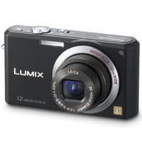 Panasonic Lumix DMC-FX100 Digital Camera
