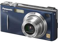 Panasonic Lumix DMC-FX5 Digital Camera