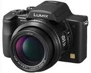 Panasonic Lumix DMC-FZ15 Digital Camera