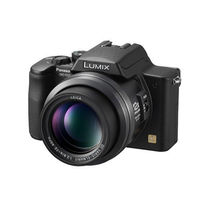 Panasonic Lumix DMC-FZ20 Digital Camera
