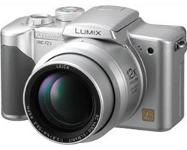 Panasonic Lumix DMC-FZ3 Digital Camera