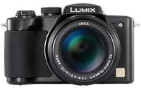 Panasonic Lumix DMC-FZ5 Digital Camera