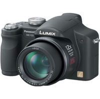Panasonic Lumix DMC-FZ8 Digital Camera