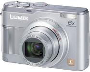 Panasonic Lumix DMC-LZ1 Digital Camera
