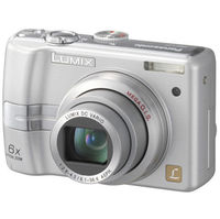 Panasonic Lumix DMC-LZ7 Digital Camera
