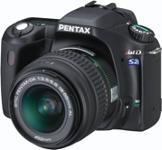 Pentax *ist DS Digital Camera