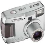 Pentax Optio 30 Digital Camera